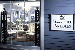 Dawn Hill Antiques